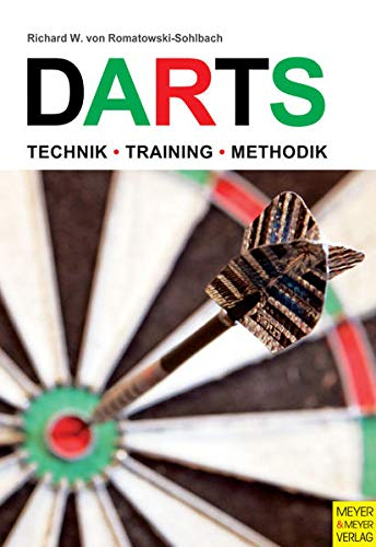 9783898997591: Darts: Technik - Training - Methodik