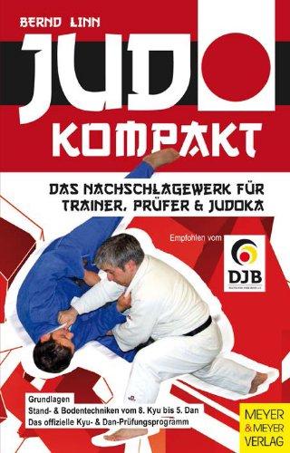 9783898997737: Judo Kompakt