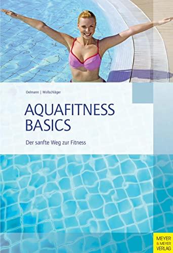 9783898998222: Aquafitness Basics