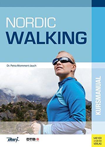 9783898998307: Nordic Walking: Kursmanual