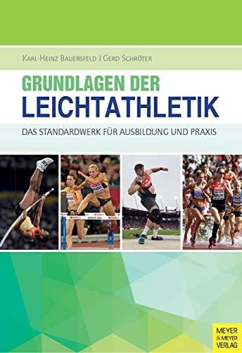 Grundlagen der Leichtathletik: Karl-Heinz Bauersfeld