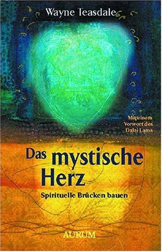 9783899010275: Das mystische Herz.