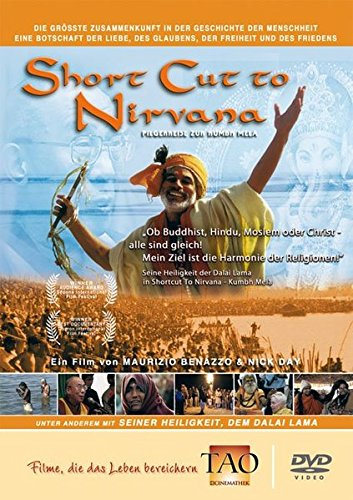 9783899011234: Kumbh Mela - Shortcut to Nirvana