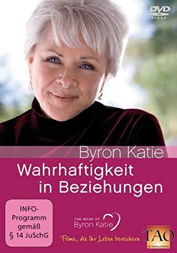 9783899015935: Wahrhaftigkeit in Beziehungen, DVD [Alemania]