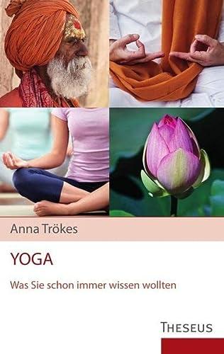 9783899017519: Yoga: Was Sie schon immer wissen wollten
