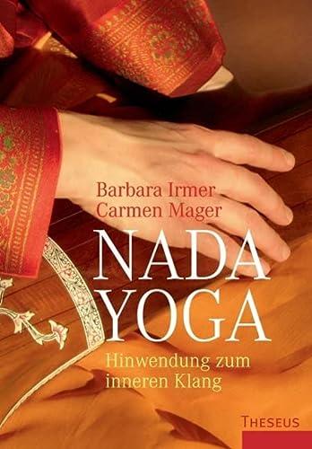 9783899019032: Nada Yoga