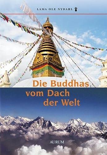 9783899019520: Die Buddhas vom Dach der Welt