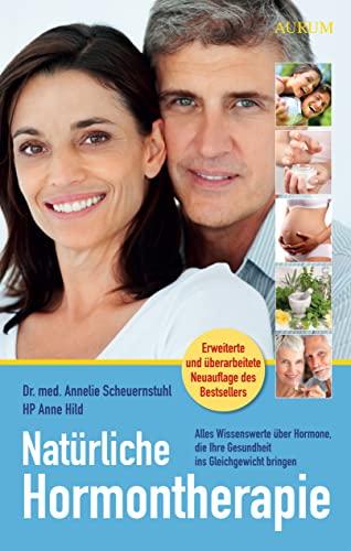 9783899019582: Natürliche Hormontherapie