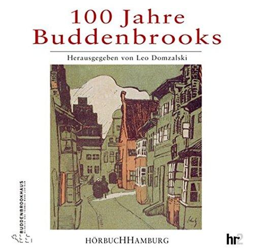 9783899030136: 100 Jahre Buddenbrooks
