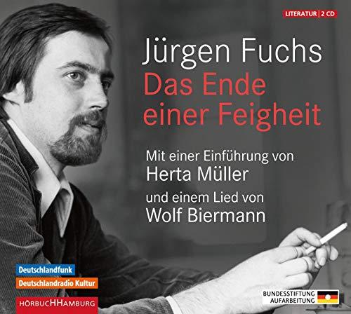 9783899030891: Das Ende einer Feigheit: Mit einer Einführung von Herta Müller und einem Lied von Wolf Biermann