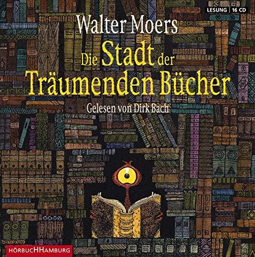 9783899032253: Die Stadt der Träumenden Bücher (Zamonien, #4)