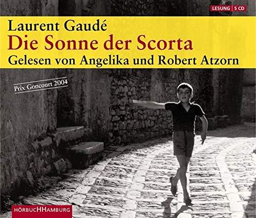 9783899032383: Die Sonne der Scorta: 5 CDs