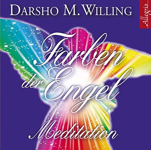 9783899035544: Farben der Engel: Meditationen