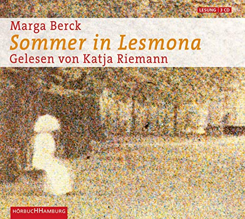 9783899036107: Sommer in Lesmona
