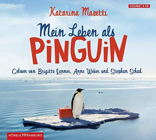 9783899036213: Mein Leben als Pinguin