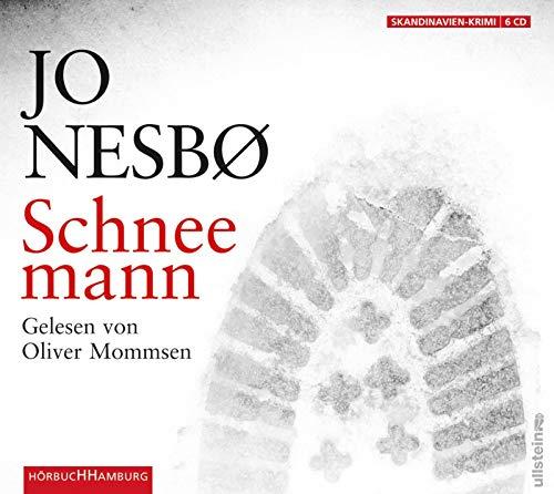 9783899036343: Schneemann
