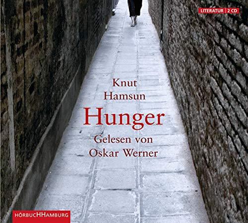 Hunger: Hamsun, Knut