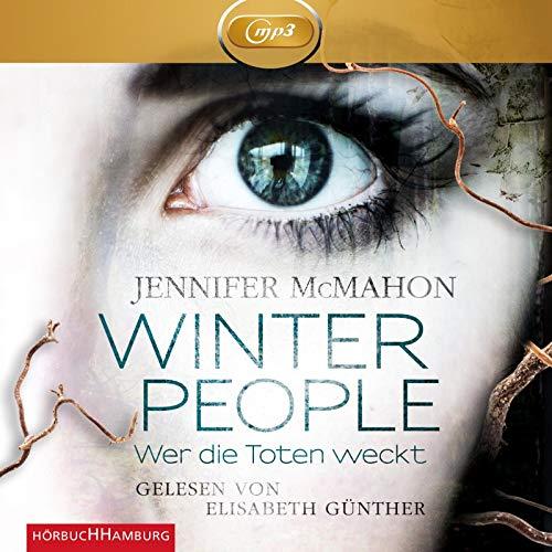 9783899037357: Winter People - Wer die Toten weckt: Ungekürzte mp3-Ausgabe
