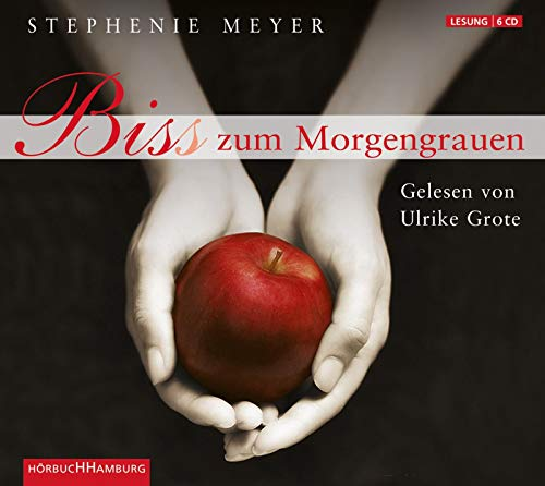 Biss zum Morgengrauen (3899038266) by Stephenie Meyer