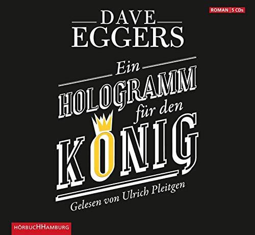 9783899038569: Ein Hologramm für den König