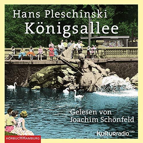 9783899038781: Königsallee