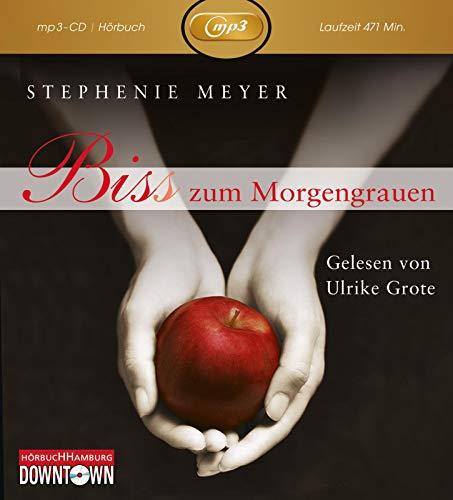 9783899039061: Bis(s) zum Morgengrauen, 1 MP3-CD