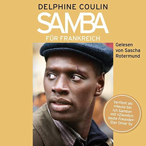 9783899039269: Samba für Frankreich