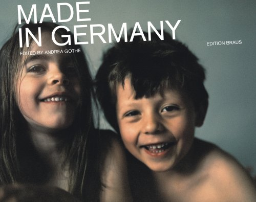 Made In Germany: Andrea Gothe
