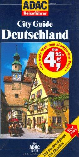 ADAC Reiseführer Deutschland: K. A.