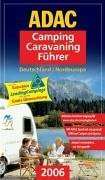 9783899052763: *Camping Fuhrer Nord Euro 2006