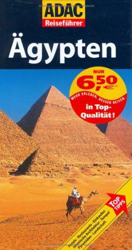 9783899054200: ADAC Reiseführer Ägypten
