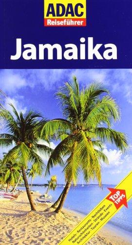 9783899054606: ADAC Reiseführer Jamaika