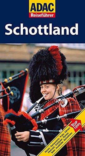 9783899055023: ADAC Reiseführer Schottland