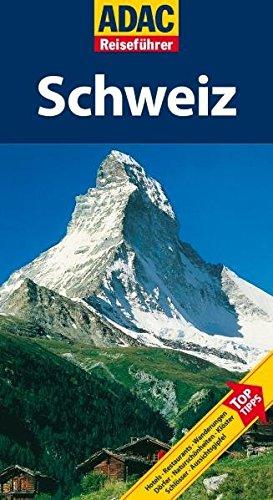 9783899055054: ADAC Reisef�hrer Schweiz