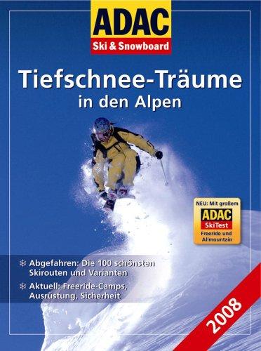 ADAC Ski & Snowboard 2008: k. A.
