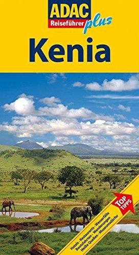 9783899056341: ADAC Reiseführer plus kenia