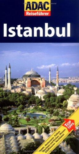 9783899057119: ADAC Reiseführer Istanbul