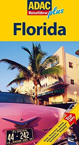 9783899057669: ADAC Reiseführer plus Florida