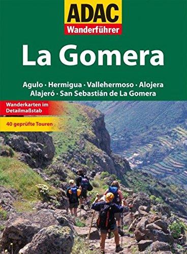 9783899058468: ADAC Wanderführer La Gomera