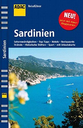 9783899059731: ADAC Reiseführer Sardinien