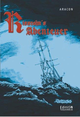 9783899065084: Risscohn's Abenteuer