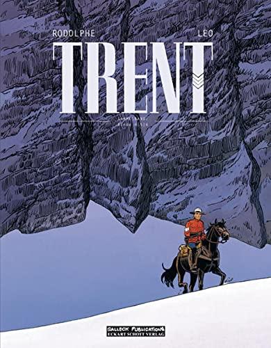 9783899082876: Trent, Sammelband: Bände 4,5 und 6