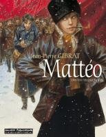 9783899083736: Mattéo 2 1917 - 1918