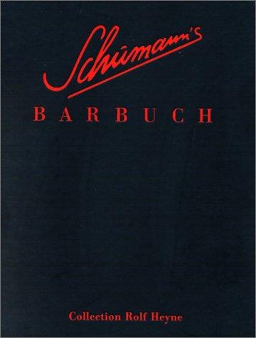 Schumanns Barbuch (389910000X) by [???]