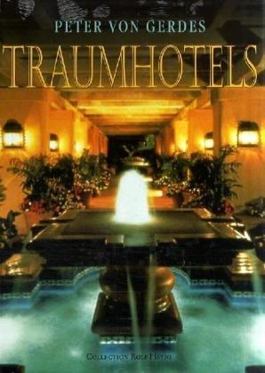9783899101720: Traumhotels