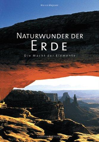 9783899101898: Naturwunder der Erde