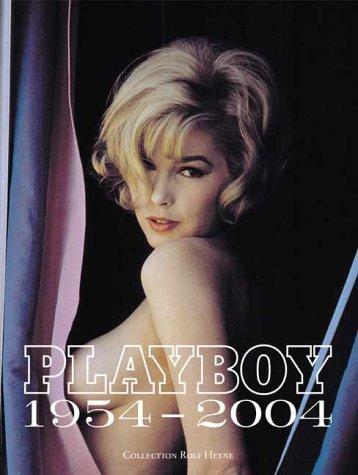 Playboy 1954-2004: Jim Petersen