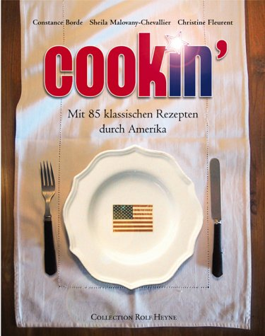 9783899102277: Cookin'