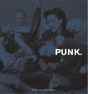 9783899102550: Punk