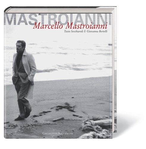 9783899103137: Marcello Mastroianni
